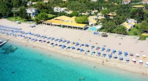 Hotel Parga Beach Resort 4*