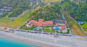 Posidi Hotel Possidi Holidays Resort 5*