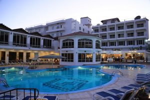 Hurgada Hotel Mina Mark Beach Resort 3*